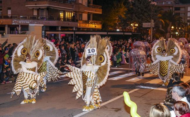 Santoña busca el cartel que pondrá imagen a su carnaval marinero