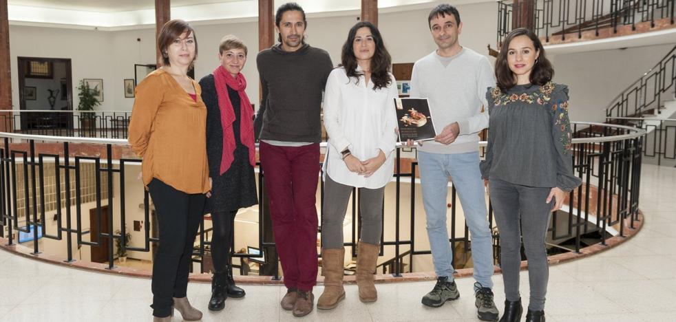 Trece creadores darán vida a cuatro proyectos escénicos en La Magdalena