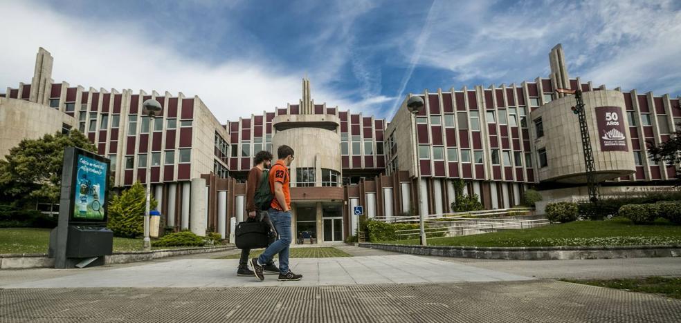 Estudiar una carrera en Cantabria cuesta la mitad que en Madrid