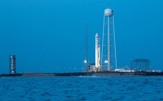 La NASA, cerca de aplazar a 2020 el estreno del supercohete SLS