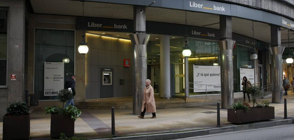 Liberbank cubre con holgura la ampliación de capital de 500 millones