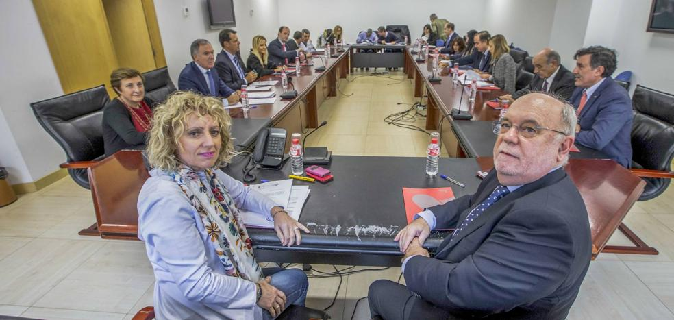 Cantabria destinará 1.792 millones de los Presupuestos al gasto social