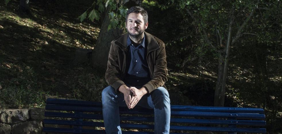 «Hay un problema muy importante de gestión de egos dentro de Podemos»