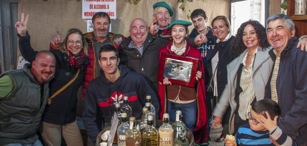 'Picos de Cabariezo' renueva el oro