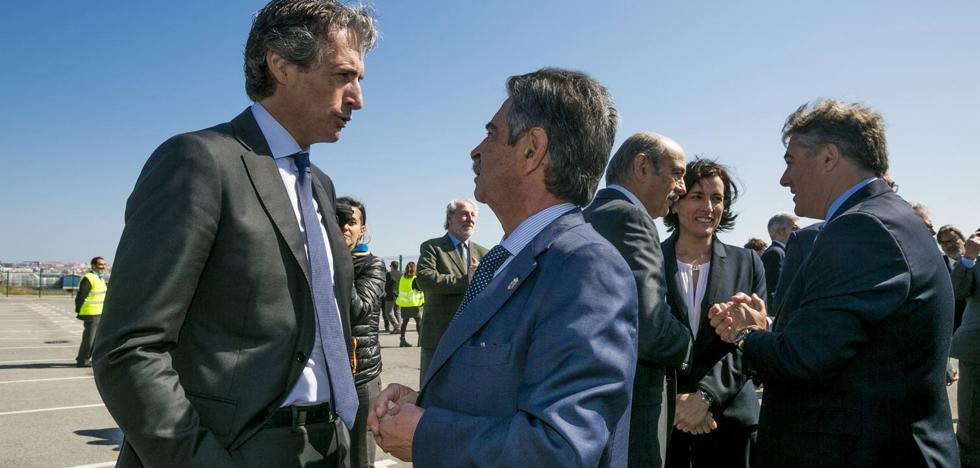 El Gobierno exige a De la Serna que «deje de mentir y cumpla con Cantabria»