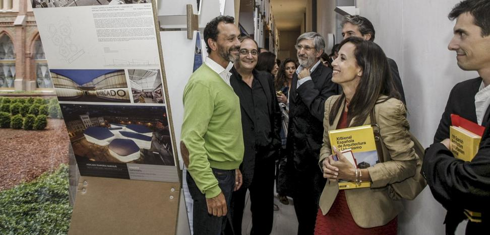 La Bienal de Arquitectura vuelve a Cantabria y se asienta en Santander