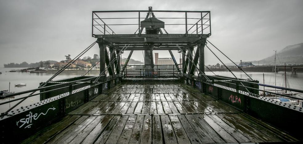 El Astillero restaurará el Puente de los Ingleses y lo abrirá de nuevo al público