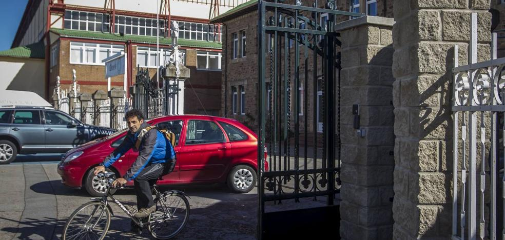 Reinosa se salva del recorte de los 408 empleos de Siemens Gamesa en España