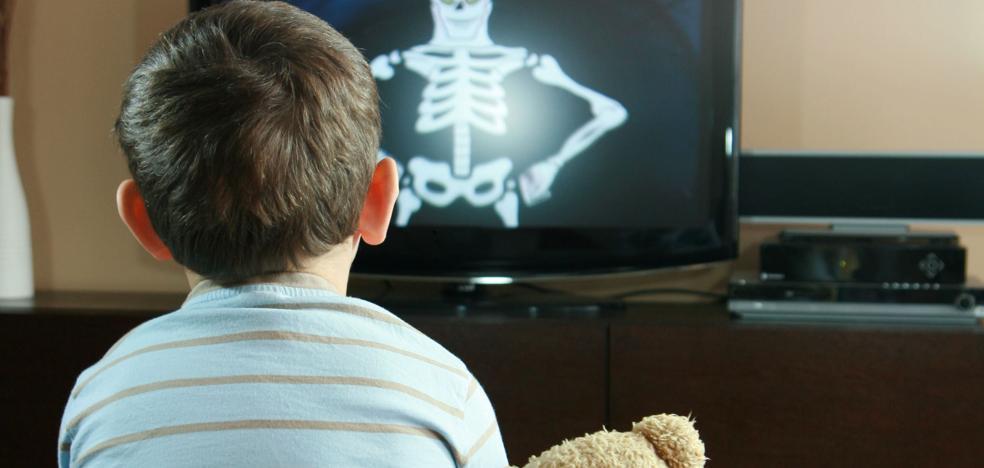 Uno de cada cien niños sufre maltrato o abusos en la familia
