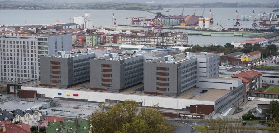 Sanidad da marcha atrás y no trasladará a pediatras de Valdecilla a centros de salud