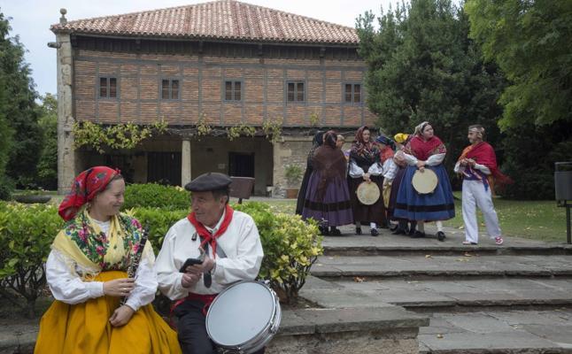 Igollo escribe en prosa la riqueza del Patrimonio Cultural del valle