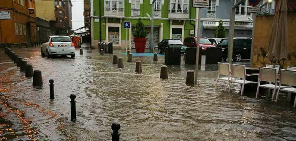 Abascal se reunirá con MARE para buscar soluciones a las inundaciones