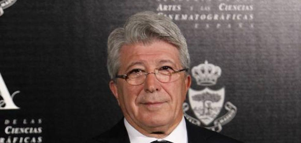 Enrique Cerezo: «No entendéis a Griezmann»