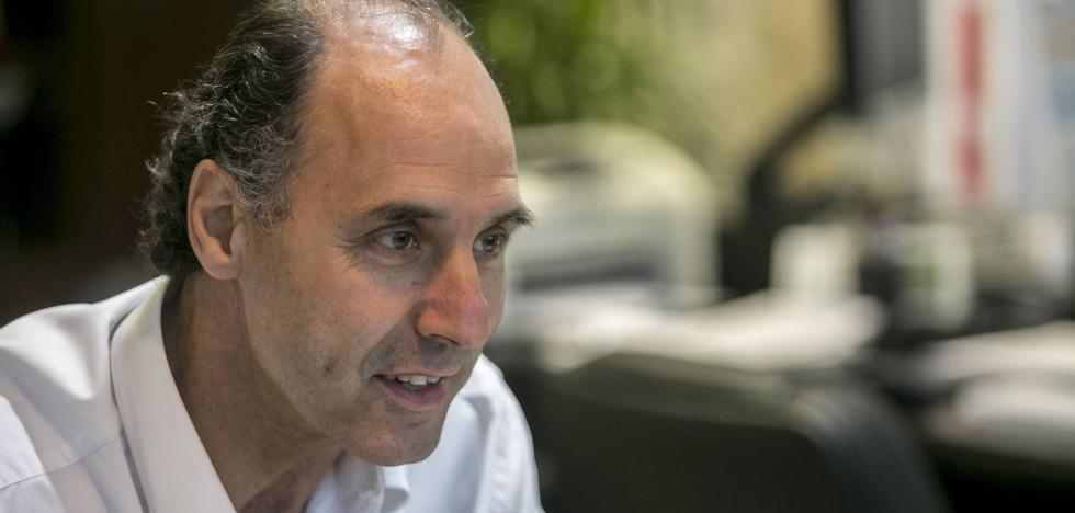 Ignacio Diego cierra este martes las comparecencias de la comisión del caso Ecomasa