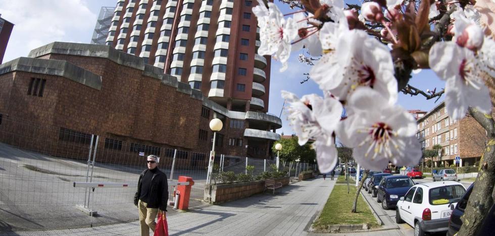 Santander devolverá los 7 millones de euros a Caja Cantabria por la residencia de Cazoña
