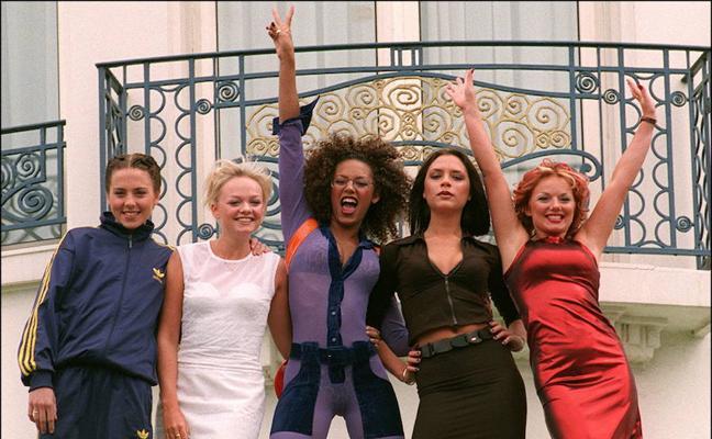 Las Spice Girls regresarán en 2018