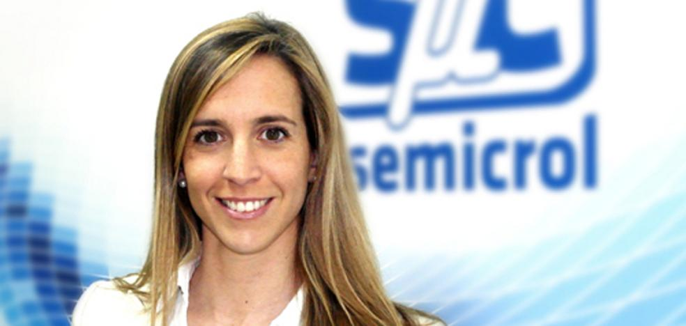 Las Mujeres Empresarias premian mañana a Natalia Alciturri, de Semicrol