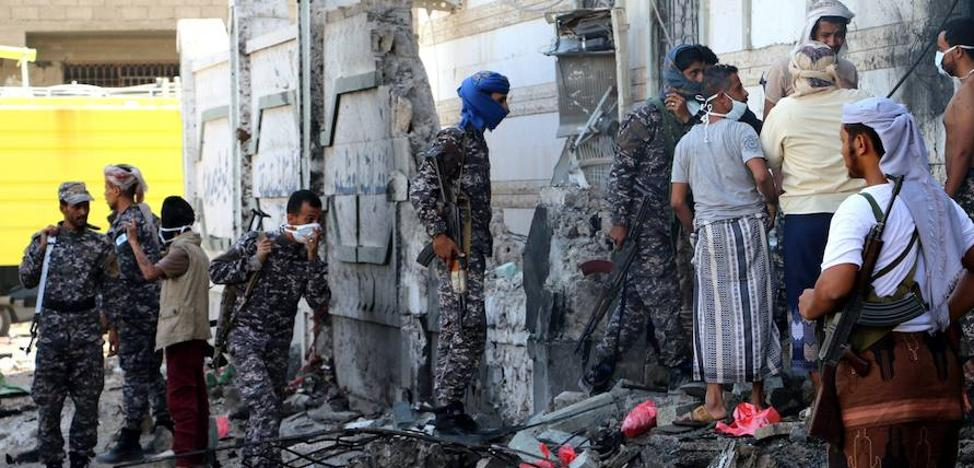 Las muertes por terrorismo cayeron en 2016 pese a que Estado Islámico mató un 50% más