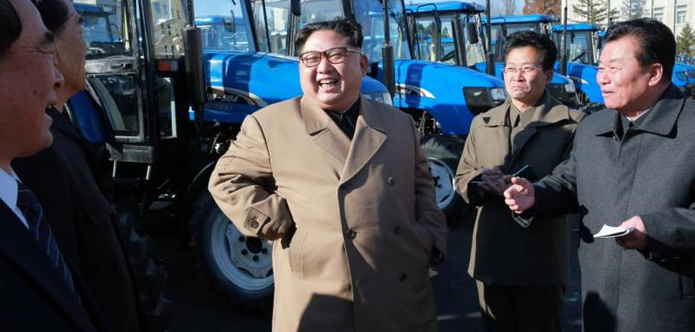 Corea del Norte califica el discurso de Trump como «una declaración de guerra»