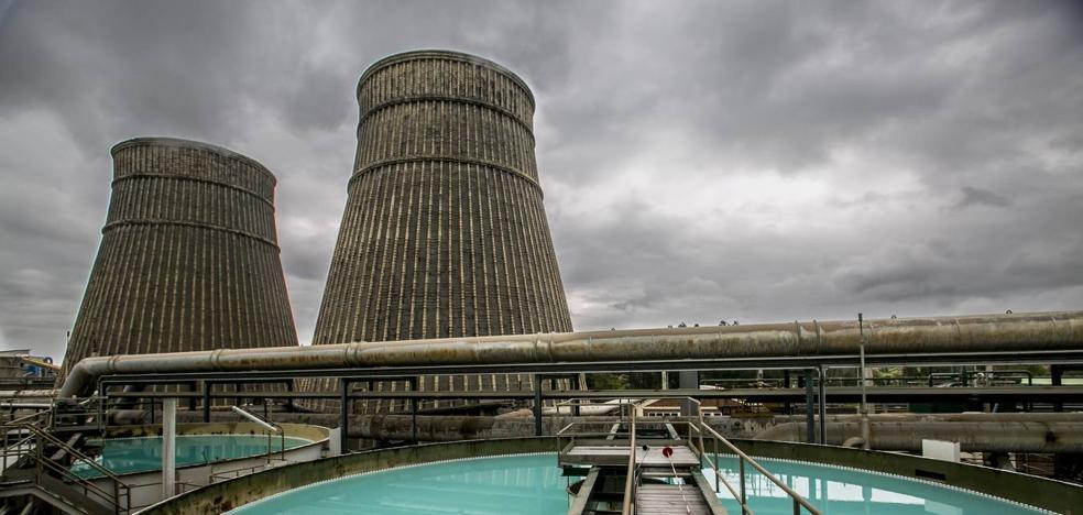 El Gobierno da por hecho la llegada de CUF a la planta de cloro de Barreda