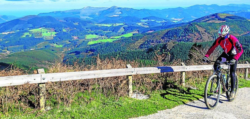 Cantabria lucha por una etapa de la Vuelta