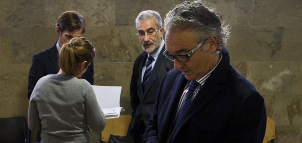El juicio a Harry por intentar suspender la Junta de 2014, el 19 de diciembre