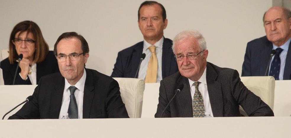 Liberbank remata su ampliación con una demanda 7,9 veces mayor que la oferta