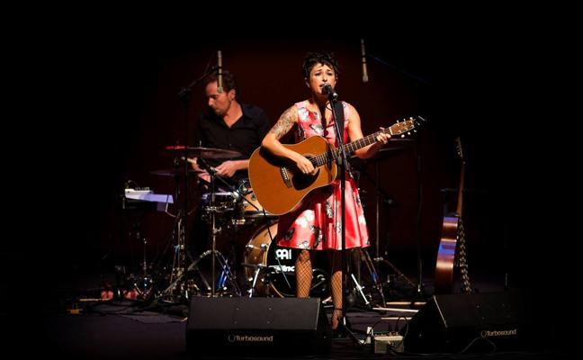Mehnai y 'Como pez en el agua' sonarán en La Vorágine para reivindicar el papel de la mujer en la música