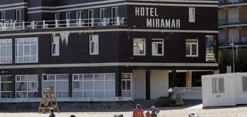 Uno de los propietarios del Miramar recurre al TS el acuerdo del Consejo de Ministros para su demolición