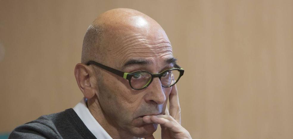 Jesús Díaz se sentará en el banquillo por obstaculizar los proyectos de su sucesor