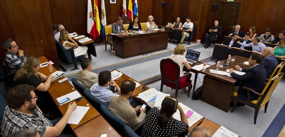 El PP concentra en un único día los debates más importantes del año: Presupuestos y Plan General