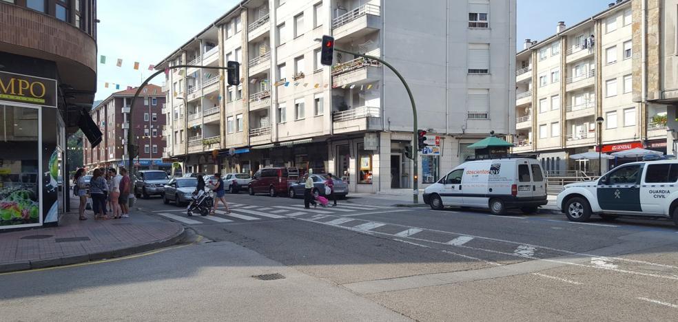 Los Corrales adjudica en 217.000 euros el plan de reordenación del tráfico