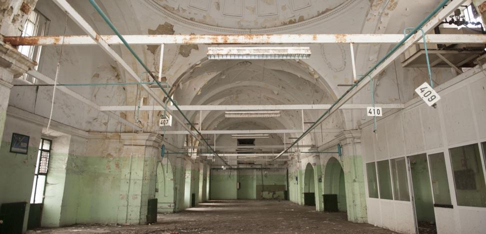 El Gobierno invertirá 600.000 euros en la rehabilitación del convento de las Clarisas