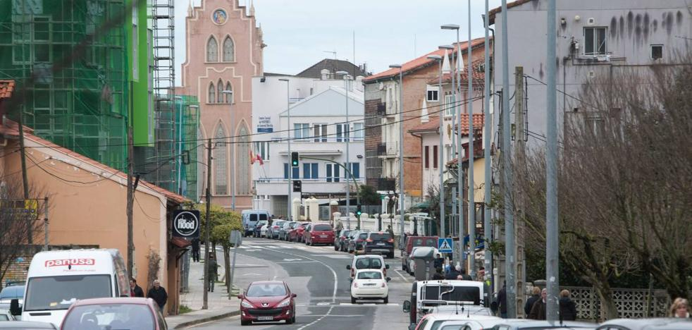 Subvencionada con 293.600 euros la rehabilitación de un edificio de 65 viviendas en General Dávila