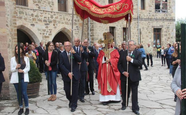 La Cofradía de la Santísima Cruz de Santo Toribio, premio Horeca 2017