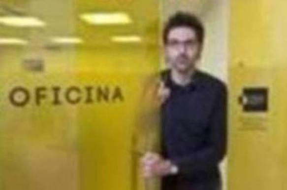 Marcos Díez gana el Concurso de Poesía 'Ciudad de Burgos'