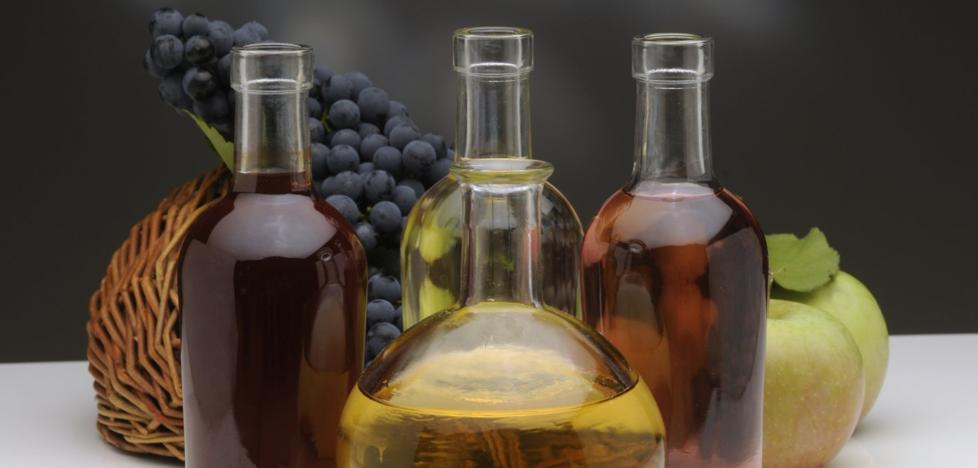 El vinagre, una asignatura pendiente