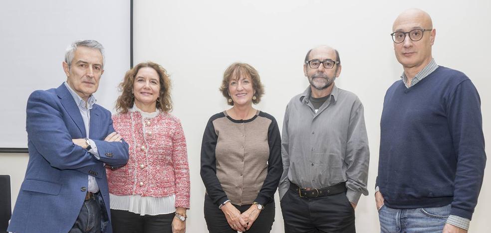 'A plomo', de Manuel Sánchez García, se lleva el premio 'José María Pereda' de novela corta