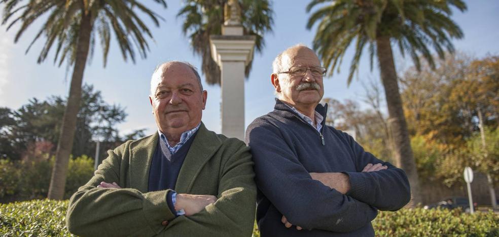 San Román de la Llanilla celebra 40 años de lucha colectiva