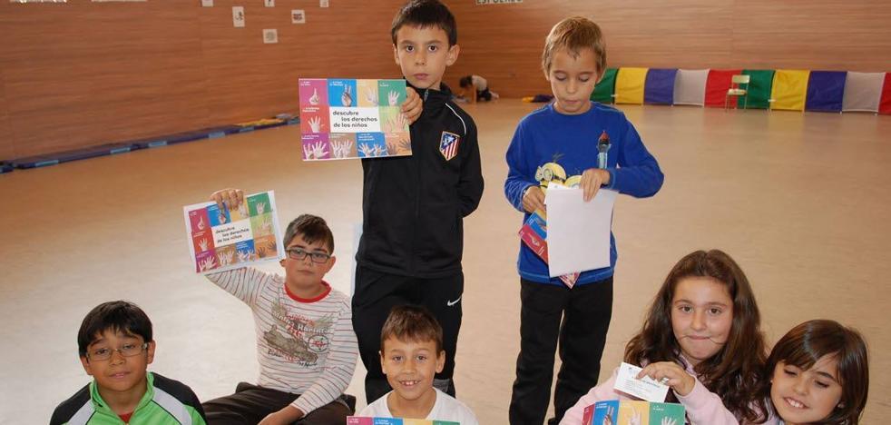 Cine y actividades para celebrar el Día Universal del Niño