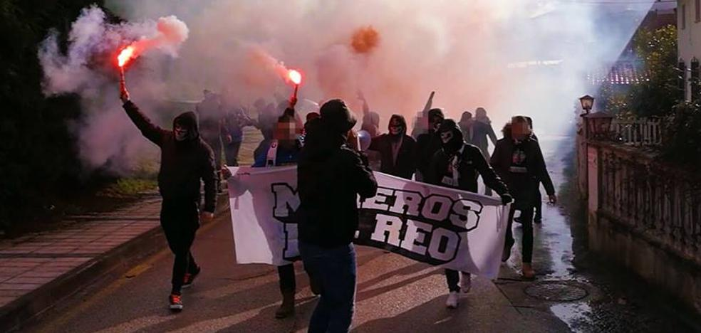 La Federación denunciará a los autores del cartel sexista y a los directivos del Atlético Mineros