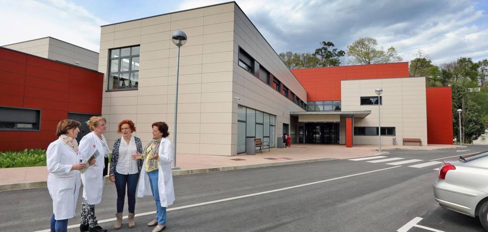 Más centros de salud rurales y mejores dotaciones, objetivos de Sanidad para 2018