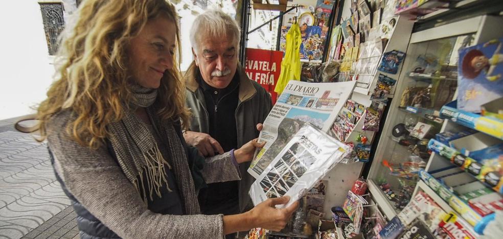 Las primeras recetas de los guisos de Cantabria se reeditan el fin de semana