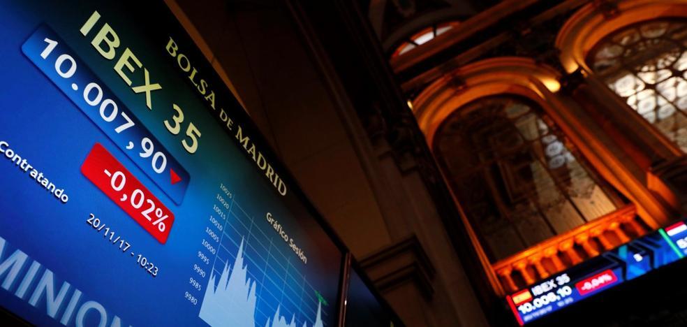 El mercado avala la vuelta de Liberbank liberado del veto a las ventas en corto
