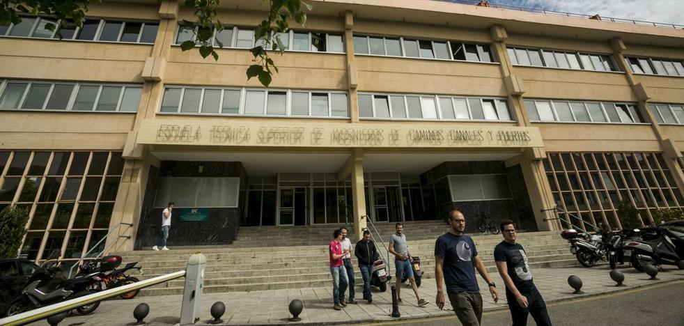 La Universidad resiste la crisis demográfica y estabiliza el número de nuevos alumnos