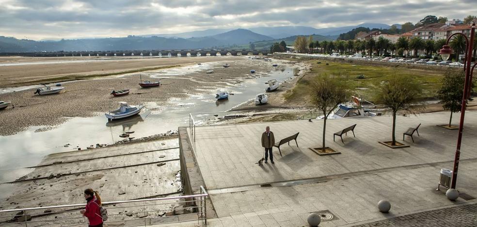 Mayoritario respaldo de San Vicente al proyecto del puerto deportivo