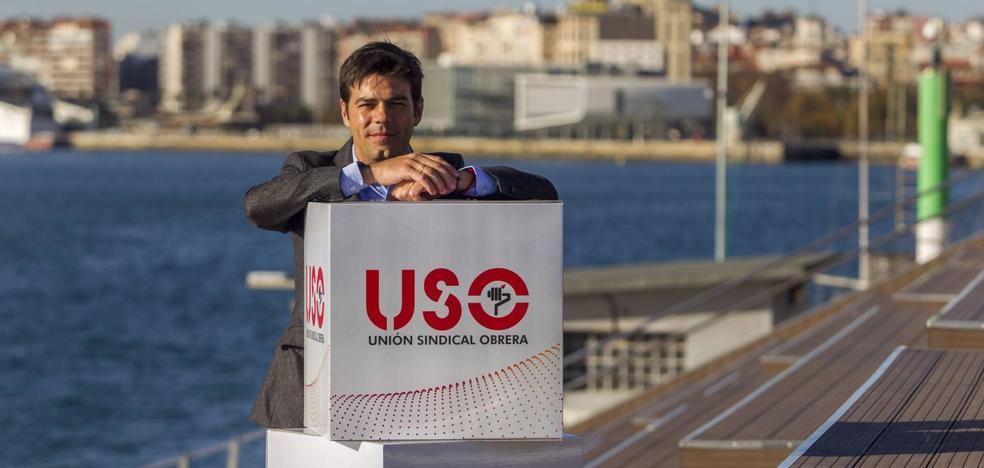 USO afronta el relevo en su secretaría general en un congreso que se celebra Santander