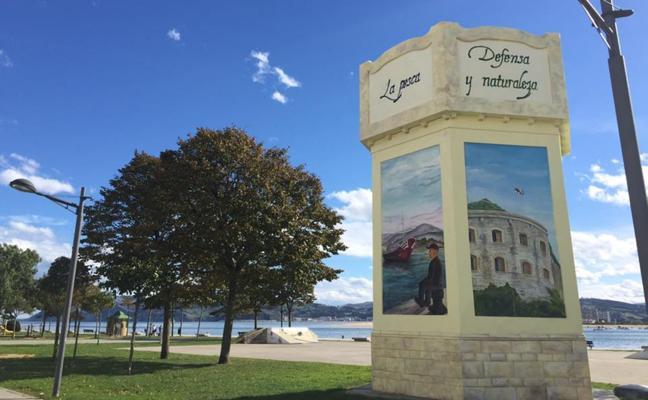 Santoña pide una subvención para restaurar el interior de la Aguada