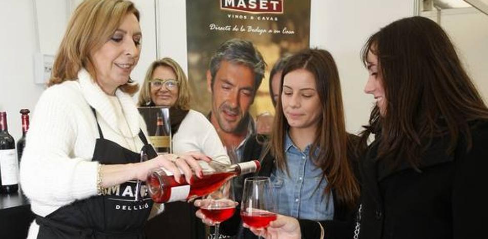 Sesenta bodegas participarán en la II Feria del Vino de Torrelavega