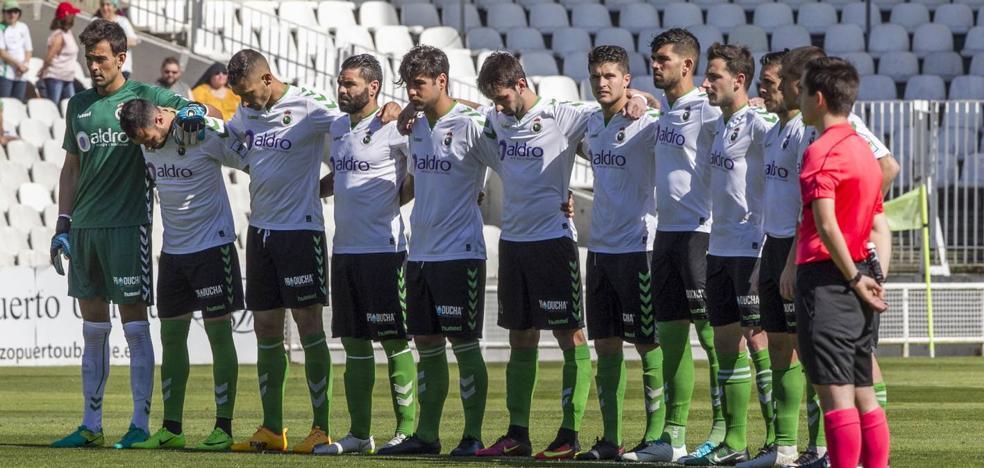 El Racing pagó el curso pasado 856.000 euros a los jugadores del primer equipo